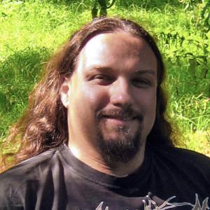 Daniel Merz