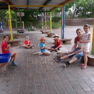 Angebote für Schulen - Ganztagsferienbetreuung