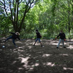 Angebote für Jugendhilfe - Gruppenprogramme