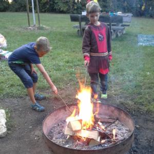 Angebote für Familien und Privatpersonen - Kinder- und Familienfeste