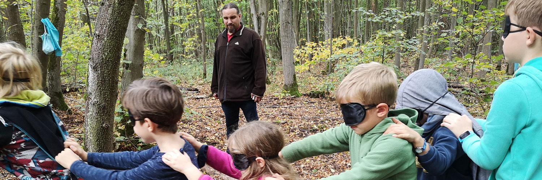 Workshops - Herbstferienbetreuung
