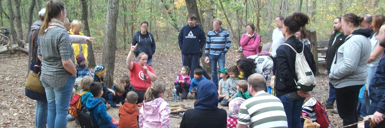 Workshops - Kinder-Expedition