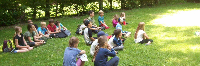 Workshops mit Insight Outside