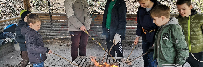 Workshops - Outdoor Skiller: Firestarter