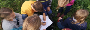 Workshops - Outdoor Skiller: Outdoor-Navigation