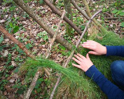 Workshops - Outdoor Skiller: Outdoor-Refugium