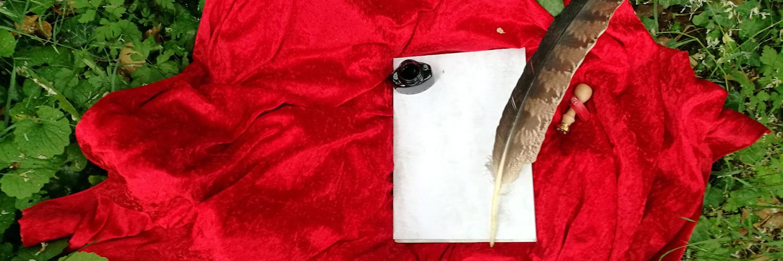 Workshops - Poesie in der Natur