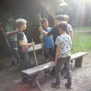 Angebote - Sommerwaldlager